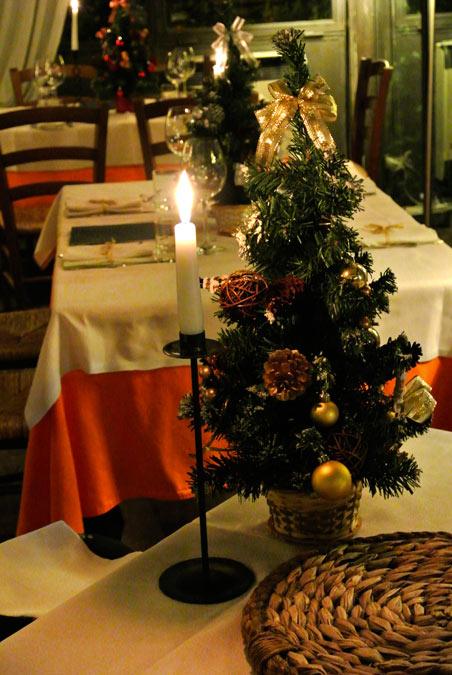a torino cenone capodanno vigilia o pranzo natale al ristorante antica trattoria con calma cucina piemontese